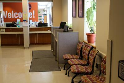 Schiffert Health Center