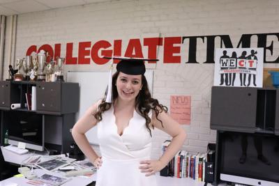 Goodbye Grads — Meg Connors