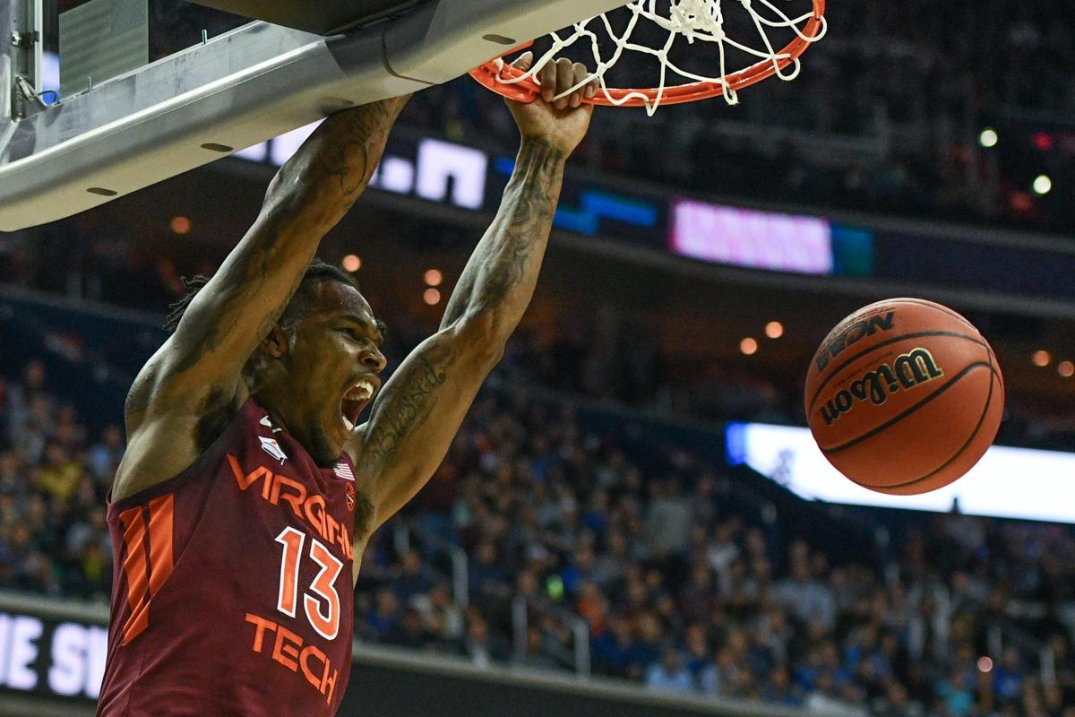 Virginia Tech vs Duke - Sweet Sixteen