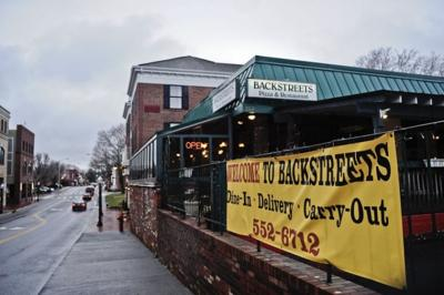 Backstreets closes its doors for the last time