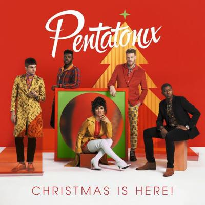 Christmas Albums.5 New Christmas Albums To Have On Repeat This Month