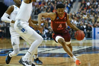 Virginia Tech vs Duke - Sweet Sixteen