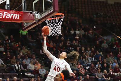 VT Women's Basketball vs. Clemson