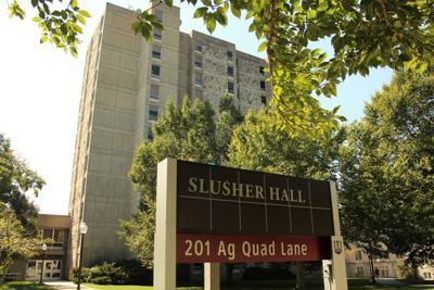 Slusher Tower