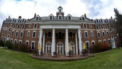 Graduate Life Center