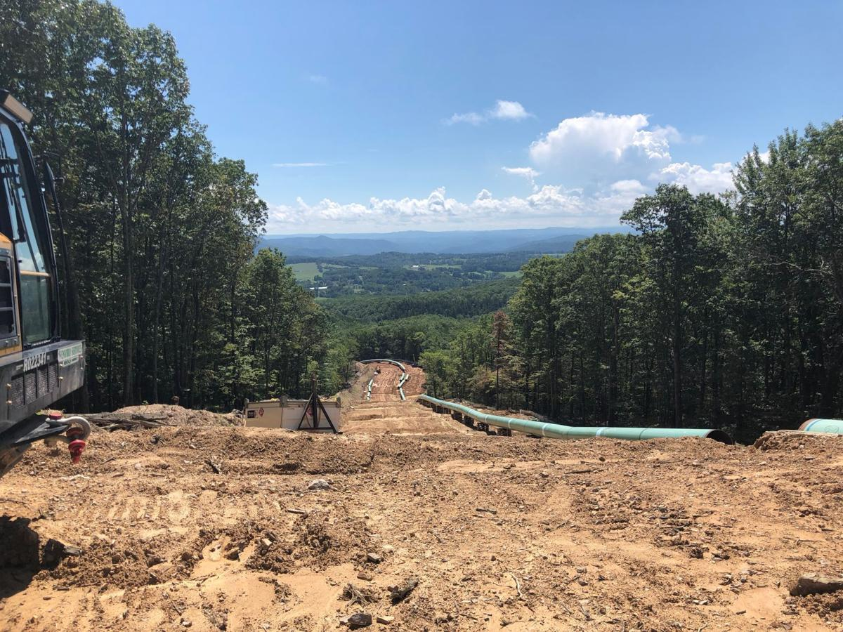 Mountain Valley pipeline2
