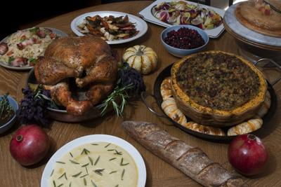 (Opinion) Thanksgiving and family