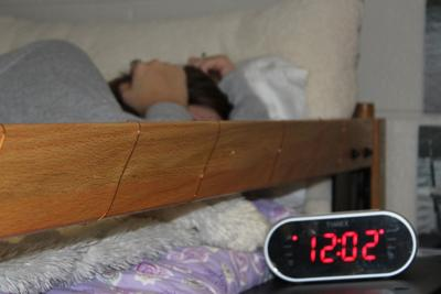 Avoid the snooze: Methods for waking up in the morning