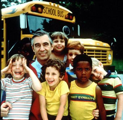 Won T You Be My Neighbor Fred Rogers And What It Means To Love Lifestyles Collegiatetimes Com