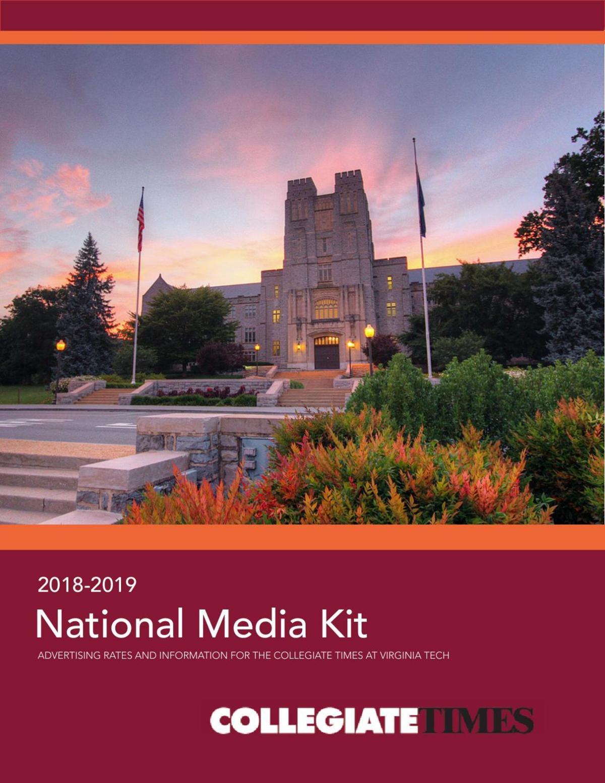 National Media Kit