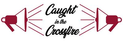Crossfire graphic