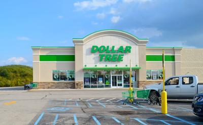Dollar Tree Store in Christiansburg