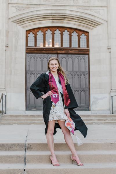 Emily Carter Grad