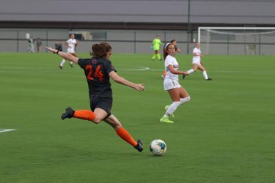 Women's Soccer vs Alabama