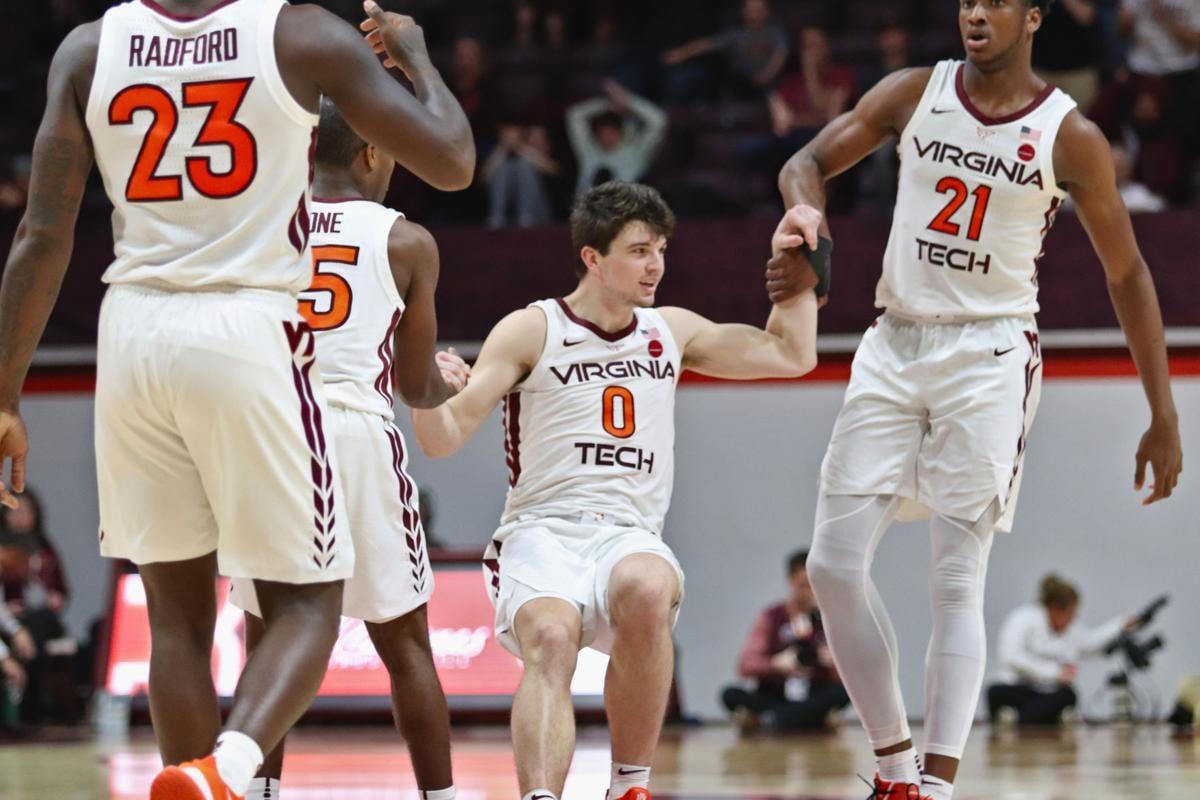 Bench Scoring Becoming Key To Virginia Tech S Success Sports Collegiatetimes Com
