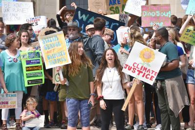 Climate Change Strike (copy)