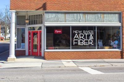 New River Art & Fiber