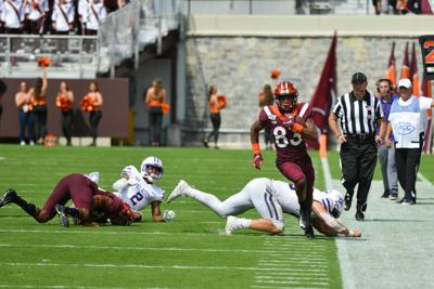 VT vs Furman