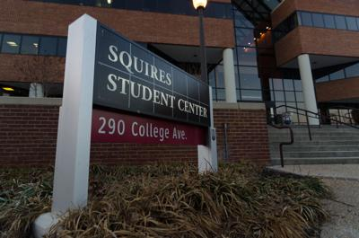 (Opinion) Squires Student Center