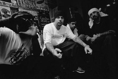 cypress hill cover