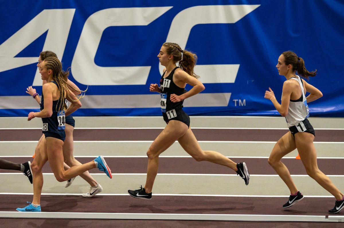 2019 ACC Indoor Track and Field Championships