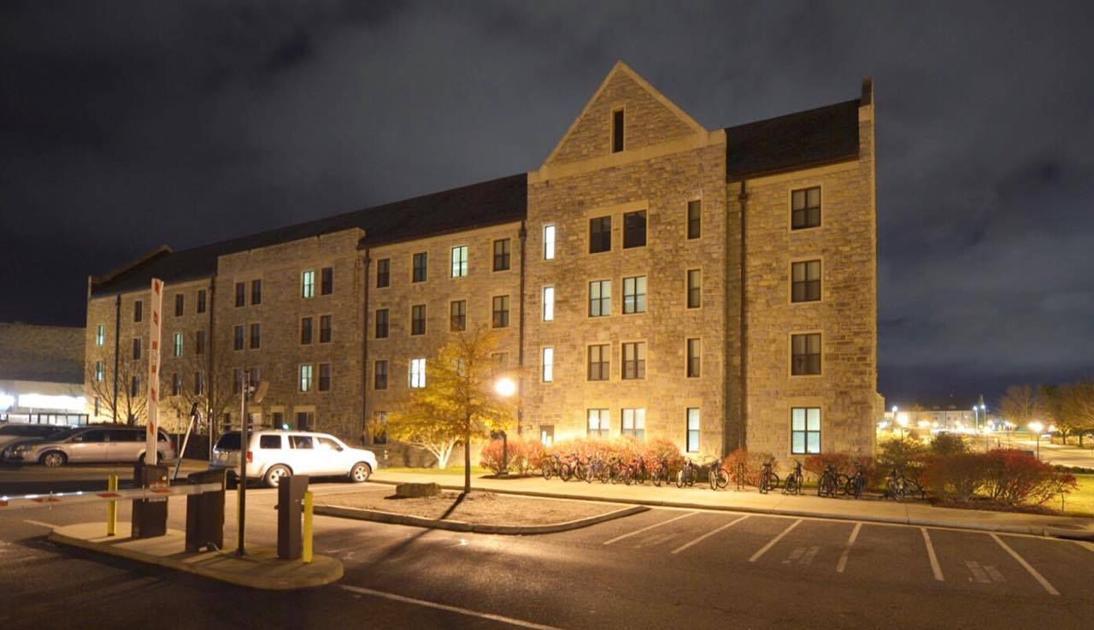Residence Halls And Floor Friendships Exploring Virginia Tech Housing Sports Collegiatetimes Com