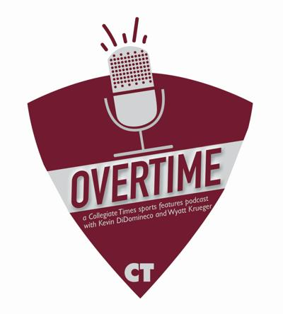 Overtime Sports Podcast Logo