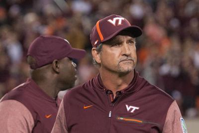 VT vs. Clemson (Coach)