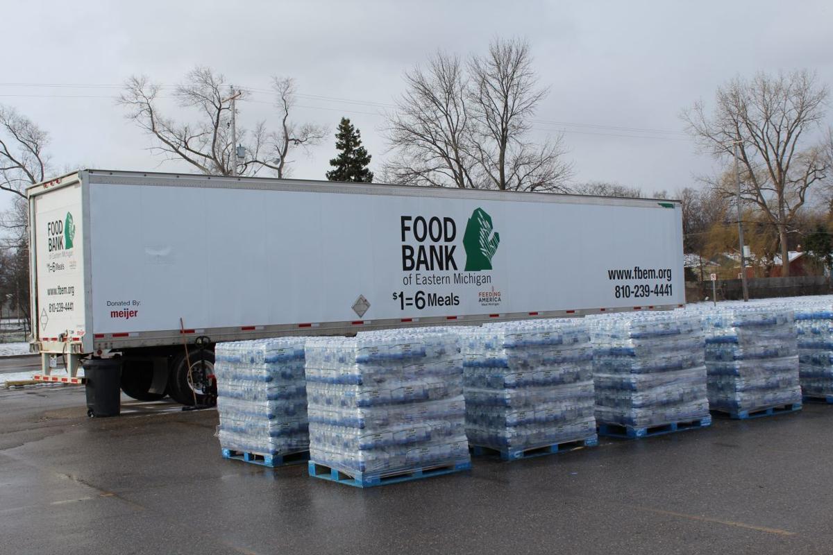 Flint Water Team