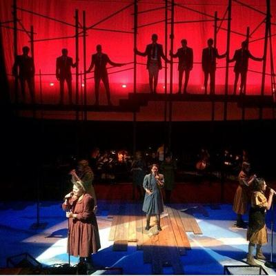 Spring Awakening' becomes a musical like no other
