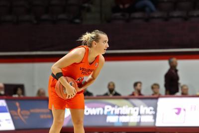 Women's Basketball vs. Maryland East Shore