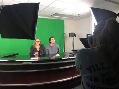 Virginia Tech TV
