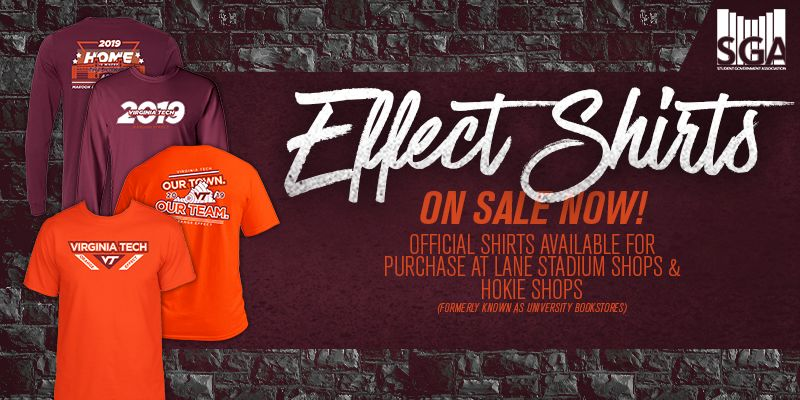 Effects Shirts Promotional