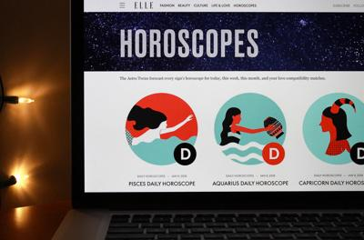 Written in the stars: Why we shouldn't discredit astrology