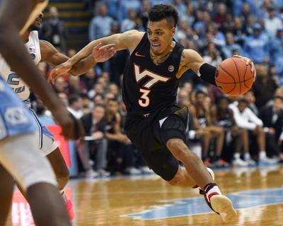 Virginia Tech vs North Carolina