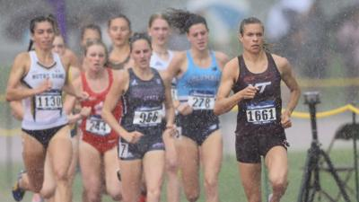 (opinions) Track NCAA East Preliminary