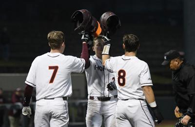 Baseball v. ETSU