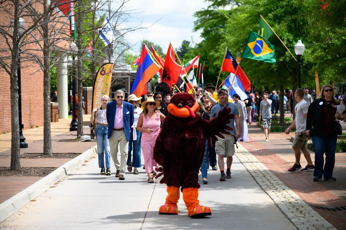 60th Annual International Street Fair