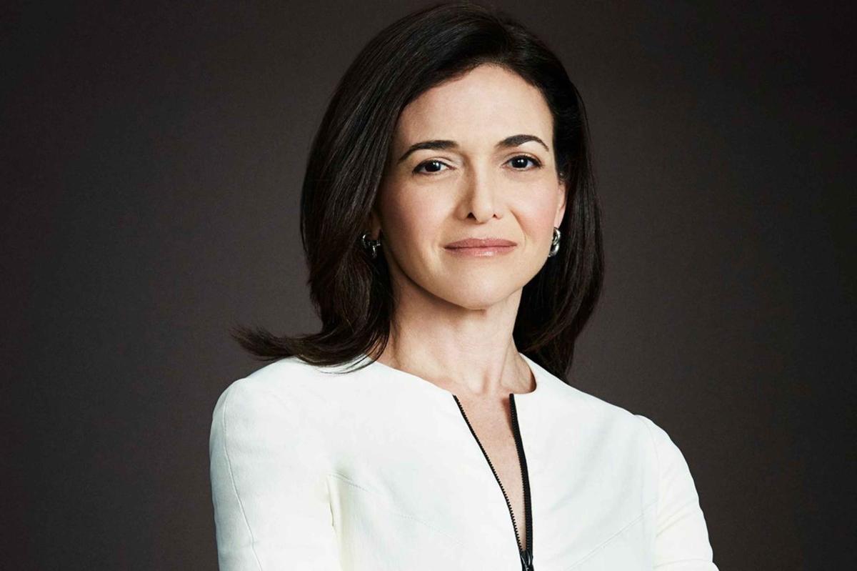 Facebook Coo Sheryl Sandberg Announced As Commencement