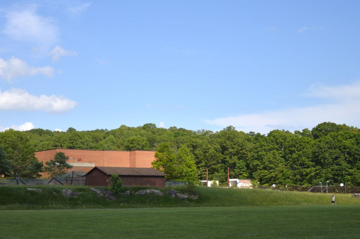 Old Blacksburg High School