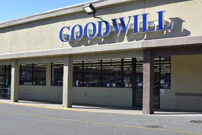 Goodwill Shot