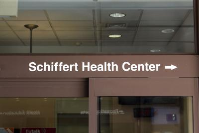 (opinions) Schiffert Health Center