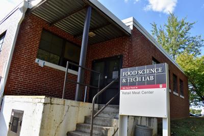 Virginia Tech Meat Center