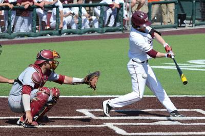 Baseball VT vs Boston College