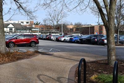 Squires Parking Lot (copy)