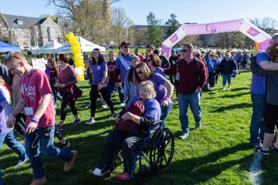 Relay for Life April 20, 2018
