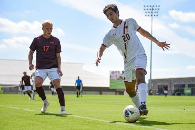 Virginia Tech Men's Soccer vs. Boston College