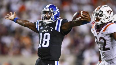 Duke vs Virginia Tech