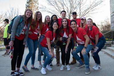 Virginia Tech Union (VTU) Staff