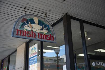 Mish Mish Exterior